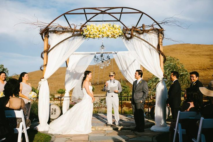 how to become a wedding officiant in california