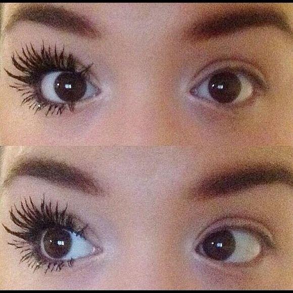Amazing Eyelashes