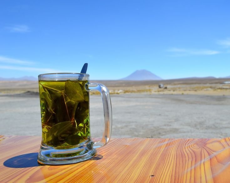 Eating my way through Peru — The Traveling Ginger Coca tea altitude sickness