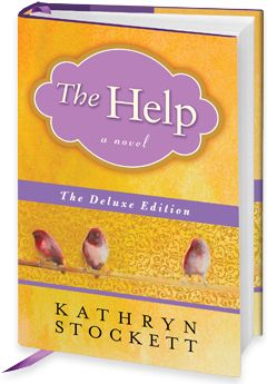 ... Club Selection: The Help, by Kathryn Stockett | Her View From Home