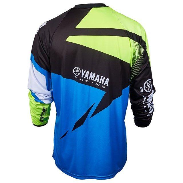 Download Yamaha Racing Mx Jersey Highlands Yamaha Mx Jersey Sports Jersey Design Yamaha Racing