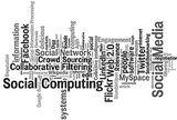 """Els meus Arxius, Programes.. del meu PC estan emmagatzemats en uns servidors generals. Per tan, puc accedir al que vulgui desde qualsevol lloc amb el meu portàtil, tablet o iphone. M´estalvio tenir un PC potent amb un disc dur de gran capacitat. No he de crear xarxes. Ja hi estic i puc compartir amb tothom qualsevol informació que vulgui. El problema de """"la nube"""" radica en la falta de seguretat. Algun """"hacker"""" pot accedir als teus arxius. No hem de tenir res important o comprometedor a """"la…"""