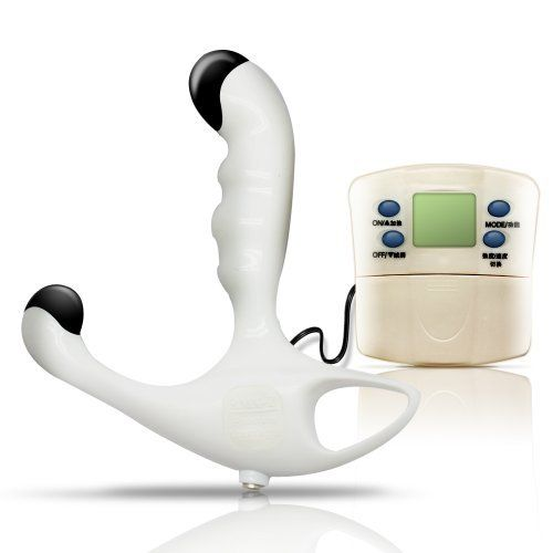 Mangasm Electro World's First E-Stim Electrosex Male Prostate Stimulator by Mangasm. Save 8 Off!. $114.95. World's Only E-Stim Prostate Stimulator. Safe Non-Toxic Materials & Easy To Clean. Take Prostate Stimulation To The Next Level. Try Prostate Milking For Your First Time. The Mangasm Electro is the world's first e-stim prostate stimulator that is simple for every man to use. Cycle through 12 levels of intensity and several different modes to learn the shocking truth abou...