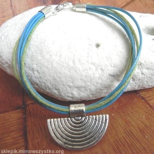 Spółdzielnia Socjalna, Republika Marzeń Fundacji Anny Dymnej, proponuje ręcznie robione bransoletki   #handmade #bransoletki