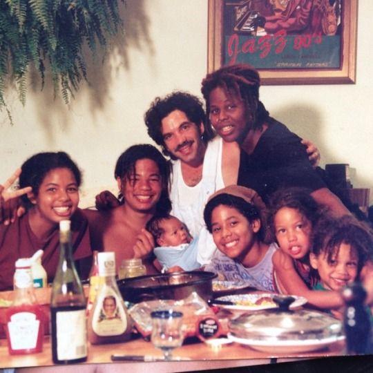 The Smollett Family