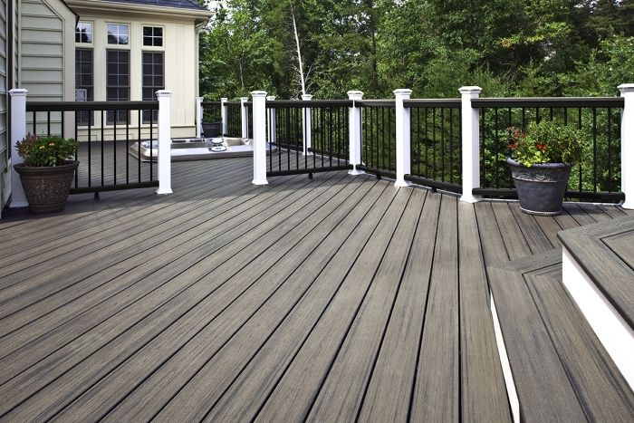 Top Deck Trends for Creating Your Dream Outdoor Space