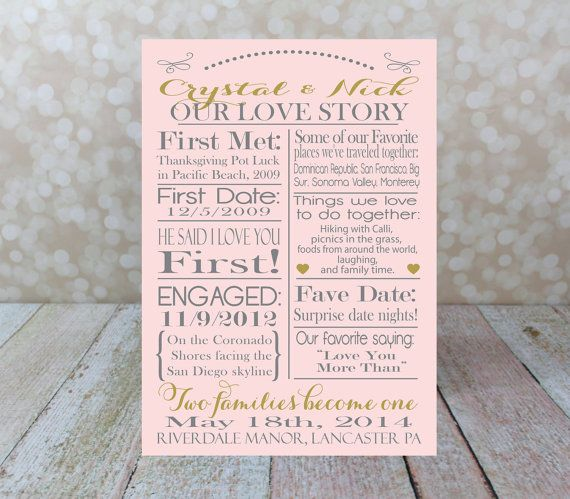 Hey, I found this really awesome Etsy listing at https://www.etsy.com/listing/187748729/custom-our-love-story-wedding-typography