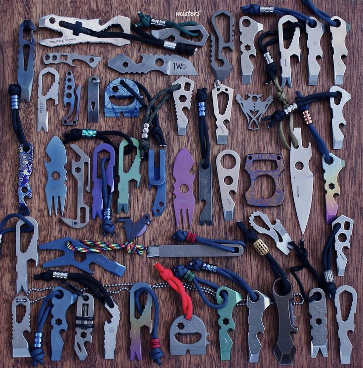 misters-pics:  I like OPMT's- One Pieced Multi-Tools