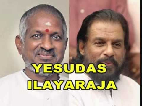 Image result for ilayaraja with yesudas old picture