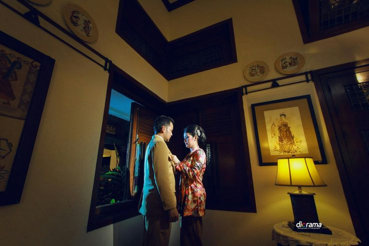 Veny & Ardi Prewedding, Prewedding Inspiration, photography, concept, traditional concept, Solo - Indonesia by Diorama Fotografi