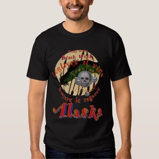 1000 images about whittier alaska fishing hunting bars for Fishing shirt of the month