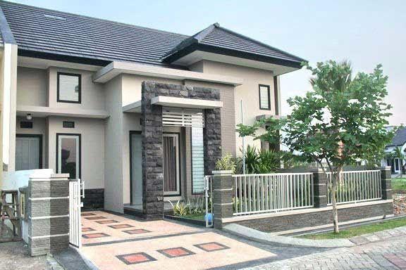 Gambar Teras Rumah Minimalis Depan Dan Samping Dengan Desain Warna Cat Minimalis, teras rumah minimalis ~ Desain Rumah Terbaru 2016