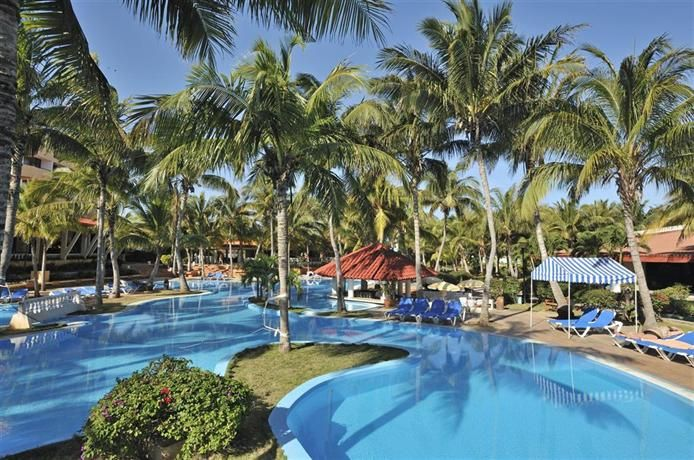 Hotel Deal Checker - Sol Sirenas Coral Resort