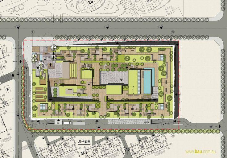 Galería de Complejo comercial Hangzhou Duolan/ BAU Brearley Architects + Urbanists - 11