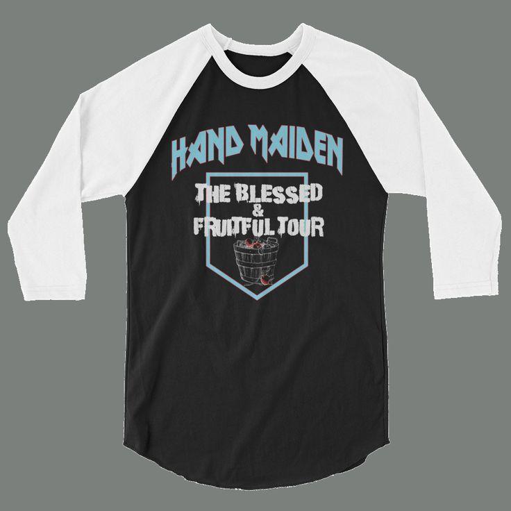 #handmaids #chelseahandler #t-shirt #pepperfrost