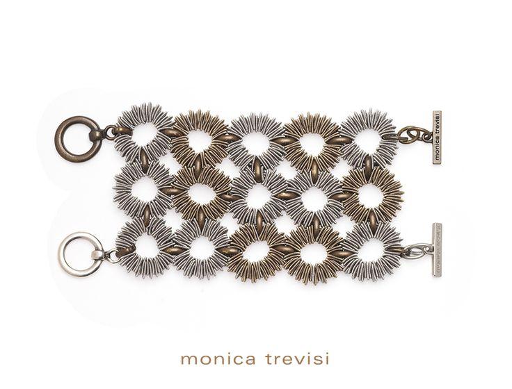#Bracelet Amio Collection - #braccialetto #bracciale #jewels #jewlery #gioielli #handcrafted #bijoux #monicatrevisi