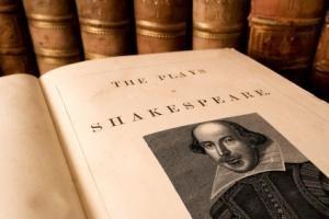 Word on the Street: Shakespeare