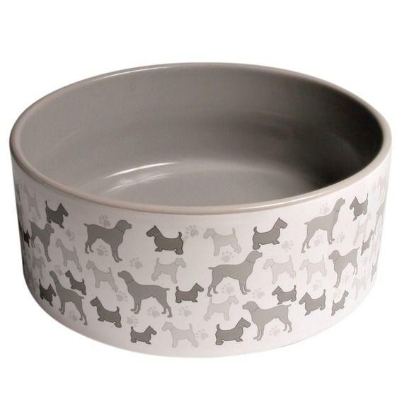 Keraaminen kuppi Koirat 1,5 l 12,90€