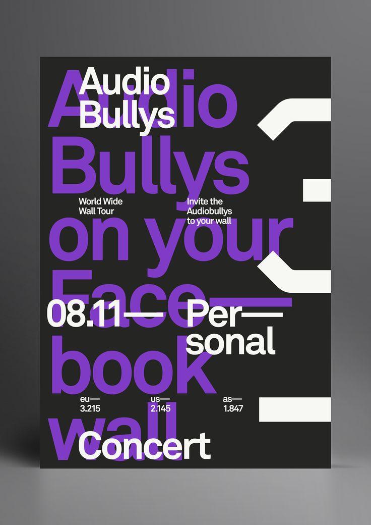 Audio Bullys - Marius Roosendaal