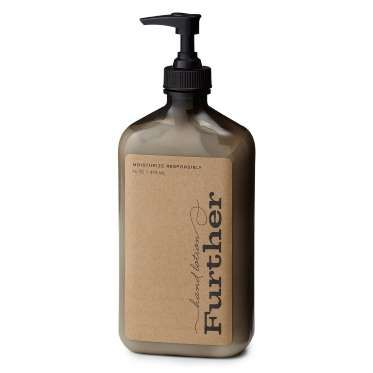 An eco-conscious guy would love the fact that this lotion ($17) is made from the glycerin produced f... - Provided by PopSugar