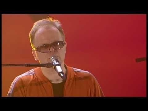 Herbert Grönemeyer - Demo(Letzter Tag) live 2003 - Mensch Tour (Gelsenki...