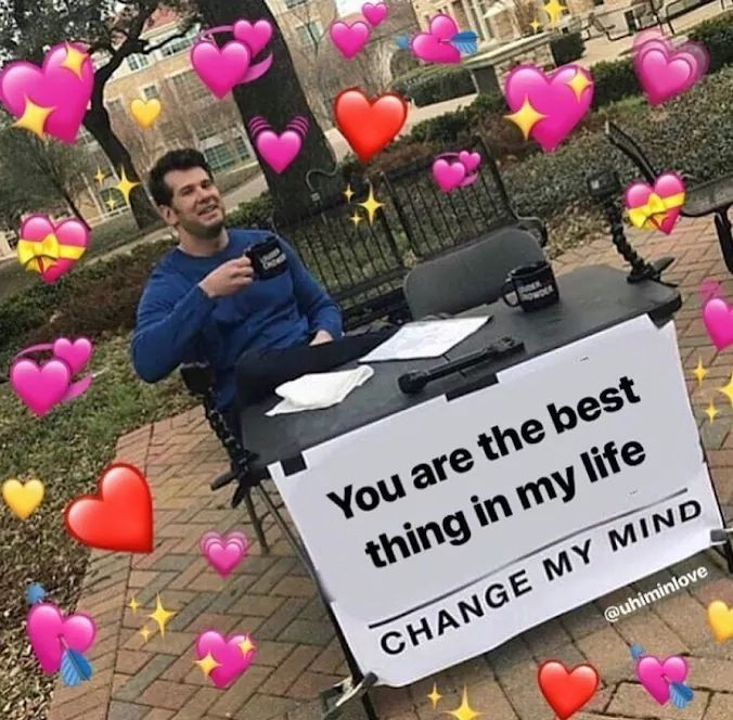 Pin By On Cute Memes Wholesome Memes Girlfriend Humor