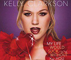 『My Life Would Suck Without You』Kelly Clarkson この曲の結婚式での順位は?知りたい貴方は【ウィーム】へ♡ #結婚式 #洋楽 #ウェディング #曲 #BGM #プレ花嫁 #ウィーム #WiiiiiM #実際に結婚式で使われた曲ランキング【ウィーム】