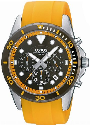 Lorus RT341BX9