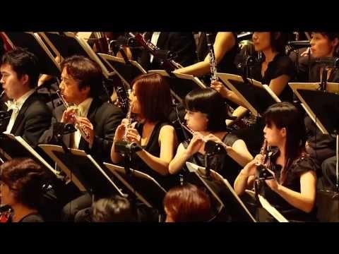 ▶ 魔女の宅急便 オーケストラ in武道館 Joe Hisaishi in Budokan - YouTube