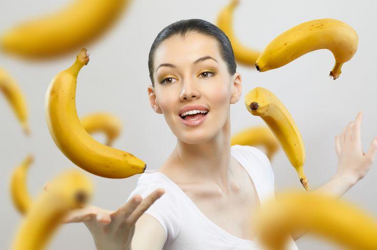 10 Surprising Banana Health Benefits