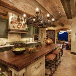 33 best Kitchen images on Pinterest | Dream kitchens, For the home ...