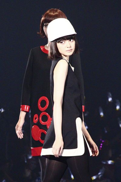 TOKYO GIRLS COLLECTION 2014 AUTMN/WINTER | FASHION COLLECTION from TOKYO