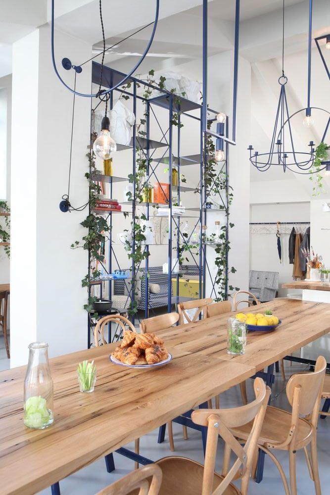 Iluminare zonă de luat masa - Revista Casa lux