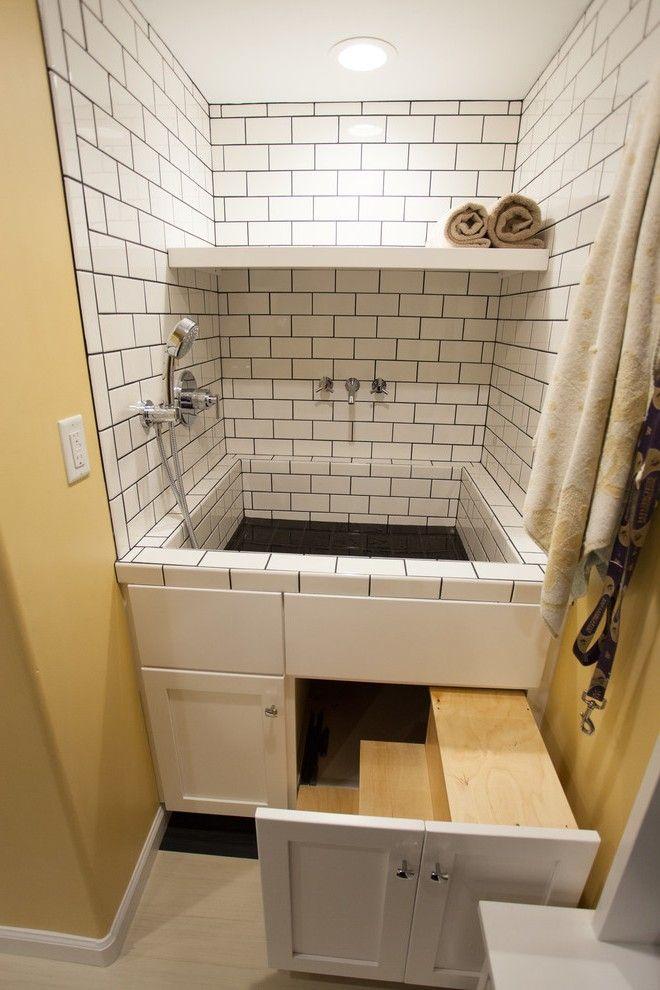 Image Result For Dog Wash Station Banheira Para Pet Shop Moveis