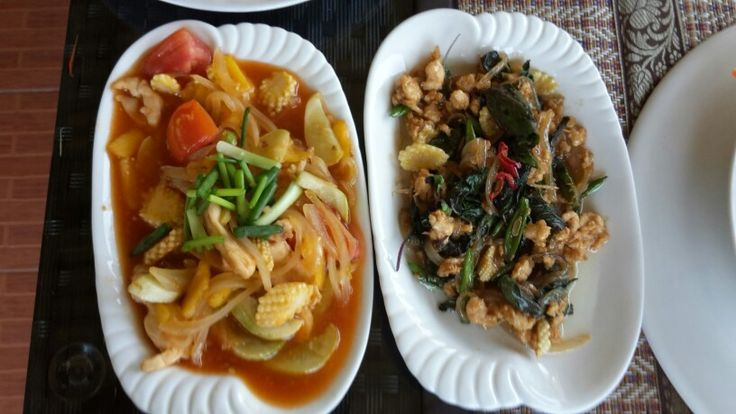 Cooking class - Phuket. Yummy!