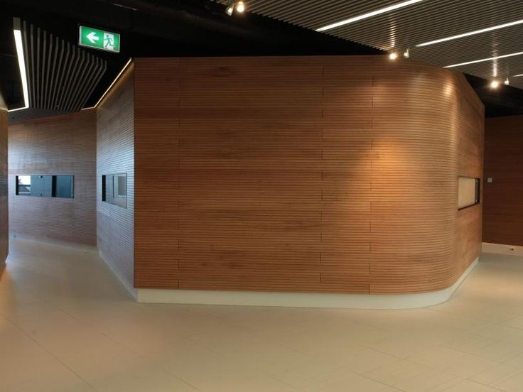 DecorLini Acoustic Planks by Decor Systems #acoustic #acousticsolutions #Decorsystems #decorlini #linear #interiordesign #interior #architecture www.decorsystems.com.au