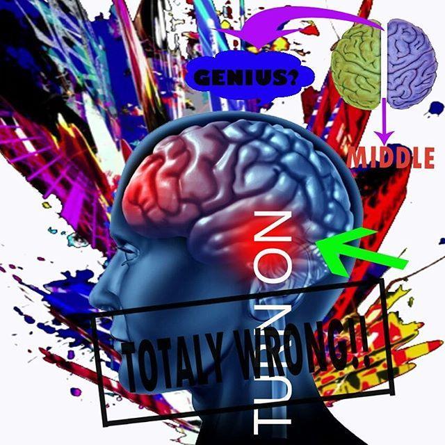 """""""Ayo ikuti progam latihan aktivasi otak tengah untuk anak ada"""" """"Otak tengah adalah jembatan untuk menyelaraskan otak kanan dan otak kiri jadi maksimalkan kecerdasan anak anda dengan ikut pelatihan aktivasi otak tengah"""" • • • Heyho, peeps!  Perkenalkan saya ...., dari kelompok biopsikologi Universitas Brawijaya. Pada hari ini saya akan mencoba meluruskan mitos seputar otak yg berkembang di masyarakat. Sebelumnya kalian pasti sudah pernah mendengar tentang program pelatihan otak tengah kan?…"""