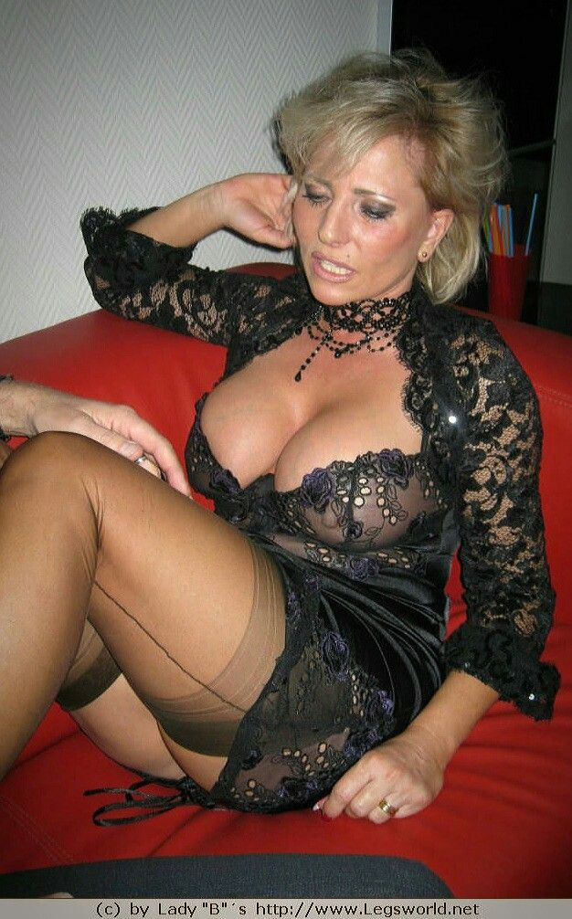 Pin On Cougars Exposed Redux