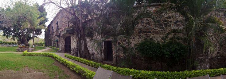 Hacienda San Antonio del Puente Cuernavaca