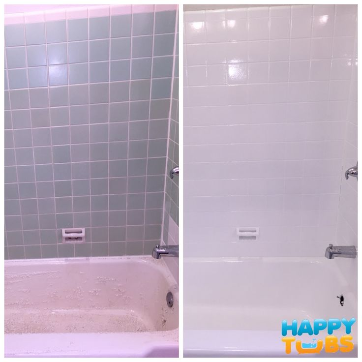 Bathtub Refinishing And Tile Refinishing In Fort Worth, TX! This Beautiful  Refinishing Was Done