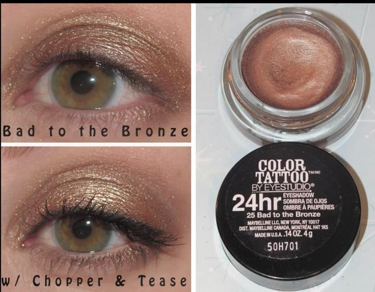 17 best images about maybelline color tattoo on pinterest for Color tattoo maybelline