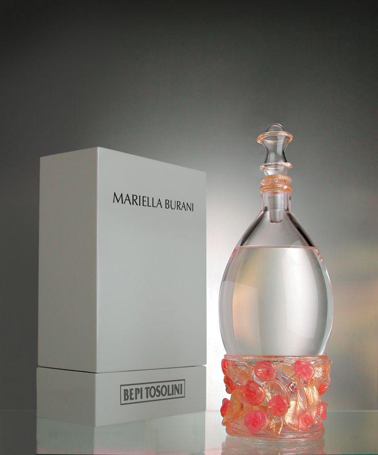 Serie Storica anno 2001 - Firmata da Mariella Burani