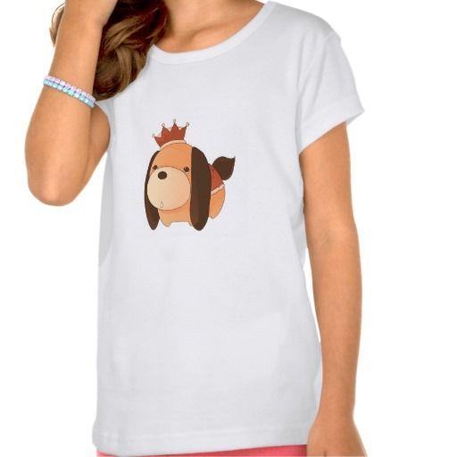 Kids T-Shirt - Elvis the dog