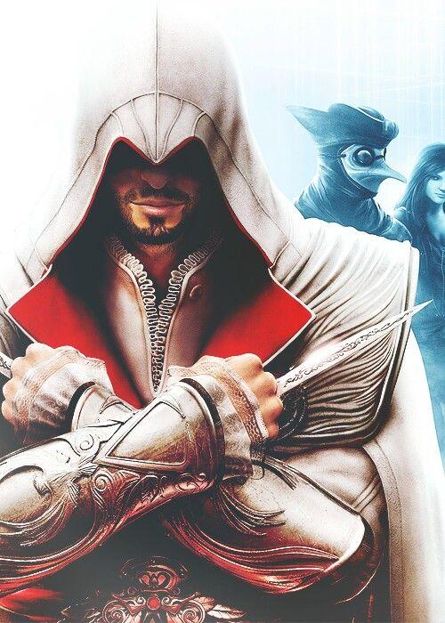 Ezio Auditore de Firenze!!!