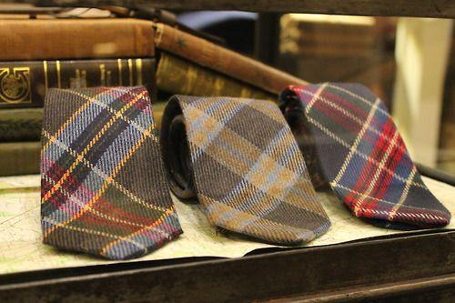 fabatos:    Visit to the Hackett London store in Milan
