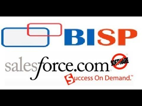Salesforce Online Training — www.bisptrainings.com