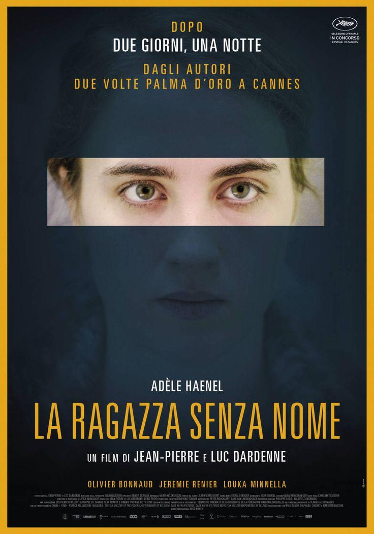 La ragazza senza nome, scheda del film di Jean-Pierre e Luc Dardenne, leggi la trama e la recensione, guarda il trailer, data di uscita al cinema