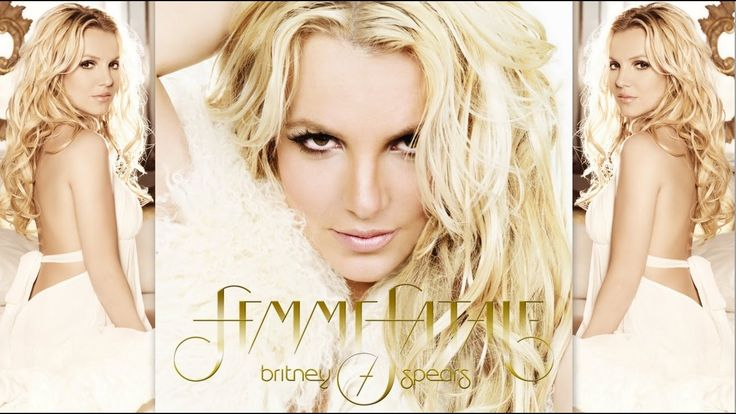 Femme Fatale 2011 (Full Album With Lyrics) - Britney Spears