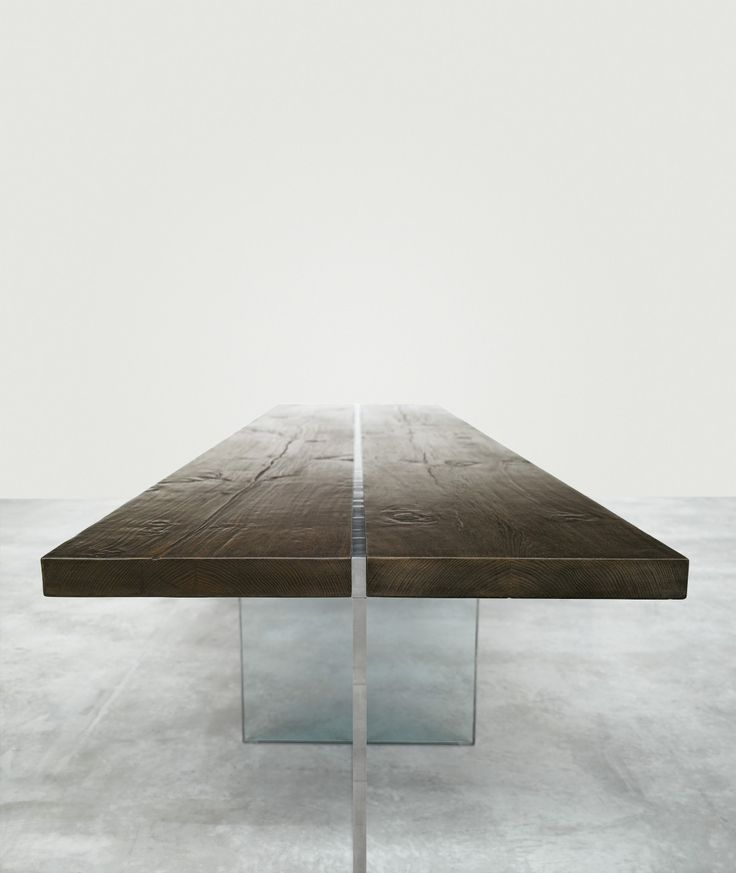 Table for Schotten & Hansen.
