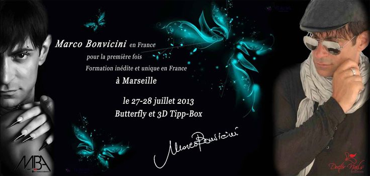 Marco Bonvicini en France la premièr fois. TICKET: http://www.shop.bwm-swiss.ch/fr/home/373-marco-bonvicini-en-france-la-premiere-fois.html